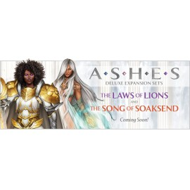 Ashes: Law of the Lions