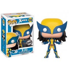 Marvel 231 POP - X-Men - X-23 LIMITED