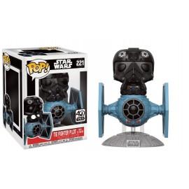 Star Wars 221 POP - Star Wars - Tie Fighter with Pilot