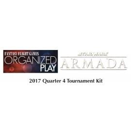 Star Wars Armada: 2nd ed 2017 Q4 Tournament Kit