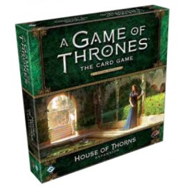 A Game of Thrones LCG: House of Thorns Deluxe Expansion