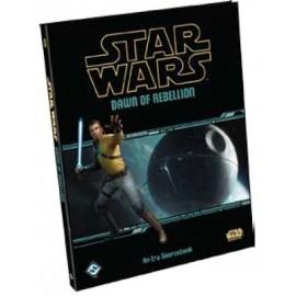 Star Wars RPG: Dawn of Rebellion
