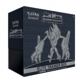 Pokemon Sun & Moon 3 Elite Trainer Box