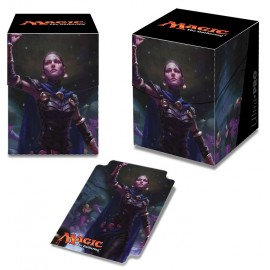MTG Commander 2017 Pro 100+ Deck Box 4
