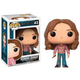 Movies 43 POP - Harry Potter - Hermione with Time Turner