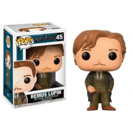 Movies 45 POP - Harry Potter - Remus Lupin