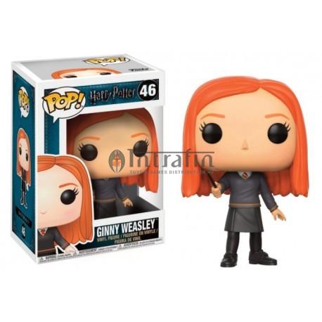 Movies 46 POP - Harry Potter - Ginny Weasly