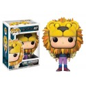 Movies 47 POP - Harry Potter - Luna Lovegood with Lion Head