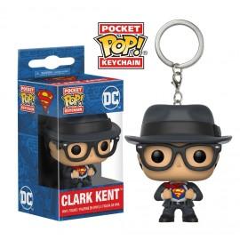 POP Keychain - DC - Clark Kent