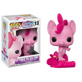 Animation -My Little Pony 13 POP - Pinkie Pie Sea Pony