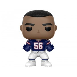 Legends ??? - NFL - Lawrence Taylor (Giants Throwback)