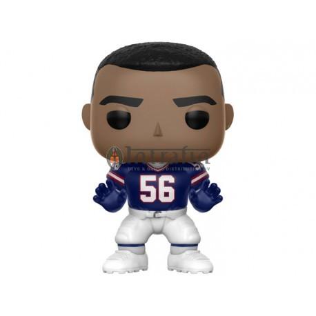 Legends ??? - NFL - Lawrence Taylor (Giants Throwback)