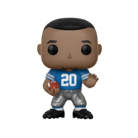 Legends ??? - NFL - Barry Sanders (Lions Home)