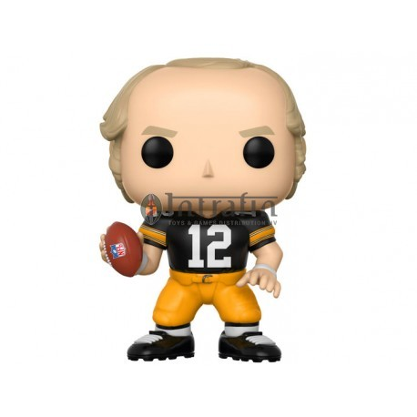 Legends ??? - NFL - Terry Bradshaw (Steelers Home)