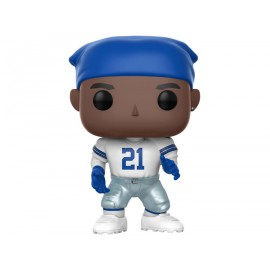 Legends 92 - NFL - Deion Sanders (Cowboys Home)
