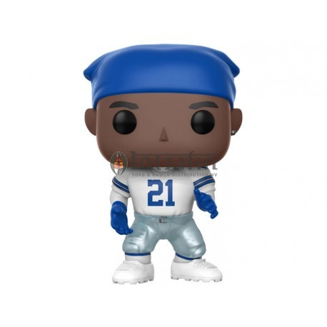 Legends ??? - NFL - Deion Sanders (Cowboys Home)