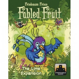 Fabled Fruit Limes Expansion