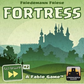 Fortress (Fast Forward Series 2)