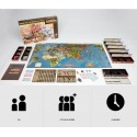 Axis & Allies Spring 1941 Anniversary Edition boardgame