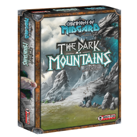 Champions of Midgard: The Expansions - Dark Mountains