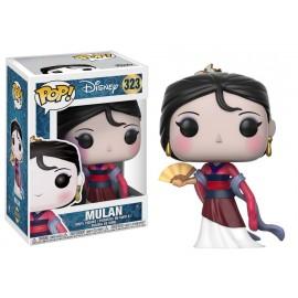 Disney 323 POP - Dream Big Princess - Mulan