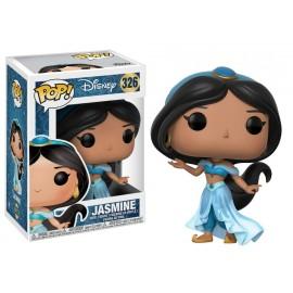 Disney 326 POP - Dream Big Princess - Jasmine