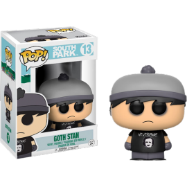 South Park 13 POP - Goth Stan LIMITED