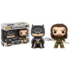 Batman POP - Batman & Aquaman 2-pack LIMITED