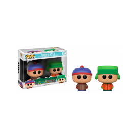 South Park POP - Stan & Kyle 2-pack LTD