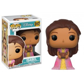 Disney 317 POP - Elena of Avalor - Isabel
