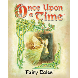 FairyTales - Once Upon a Time expansion