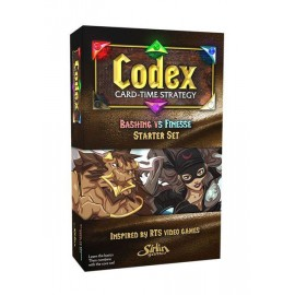 Codex starter set