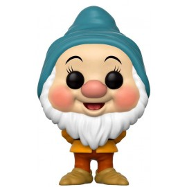 Disney ??? POP - Snow White - Bashful