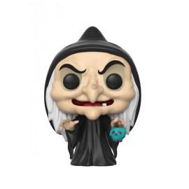 Disney 347 POP - Snow White - Witch