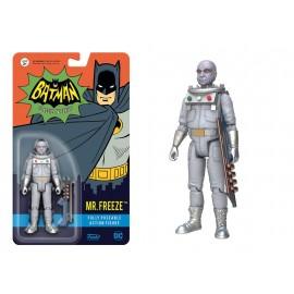 Batman 66 - Action Figure - 1966 Mr Freeze