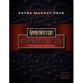 GameMastery Combat Pad magnets
