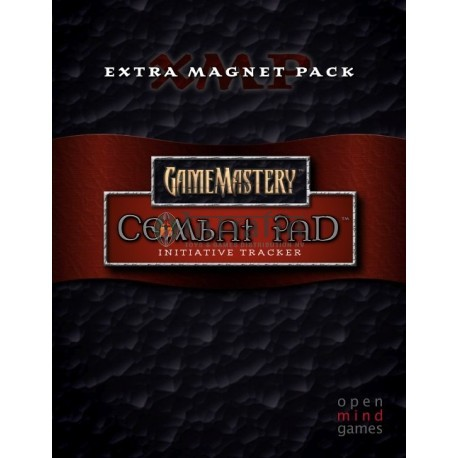 GameMastery Combat Pad magnets