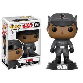 Star Wars 191 POP - Star Wars EP VIII - Finn