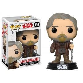 Star Wars 193 POP - Star Wars EP VIII - Luke Skywalker