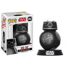 Star Wars 202 POP - Star Wars EP VIII - BB-9E