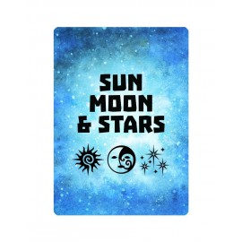 Sun, Moon & Stars card game
