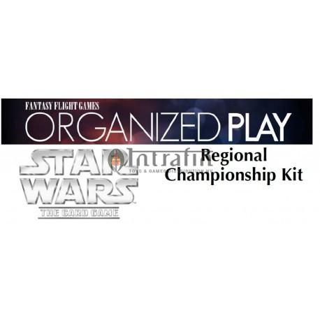 Star Wars LCG 2017 Regional Championship Kit