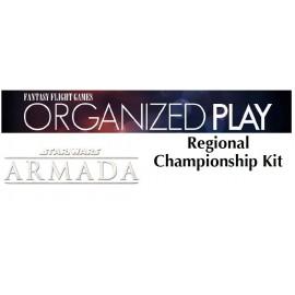 Star Wars Armada 2017 Regional Championship Kit
