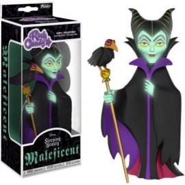 Rock Candy - Disney - GitD Maleficent