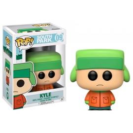 Television - South Park 09 POP - Kyle