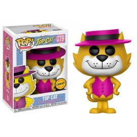 Animation 279 POP - Hanna Barbera - Top Cat (with 1 chase in a box of 6)