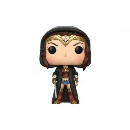 Heroes 229 POP - Wonder Woman Movie - Cloak Wonder Woman