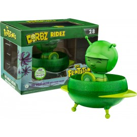 DORBZ Ridez 028 - The Flintstones - Great Gazoo LIMITED