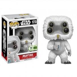 Star Wars 173 POP - Muftak EXC