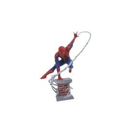 Marvel - Premier Collection - Amazing Spider-Man PVC figure